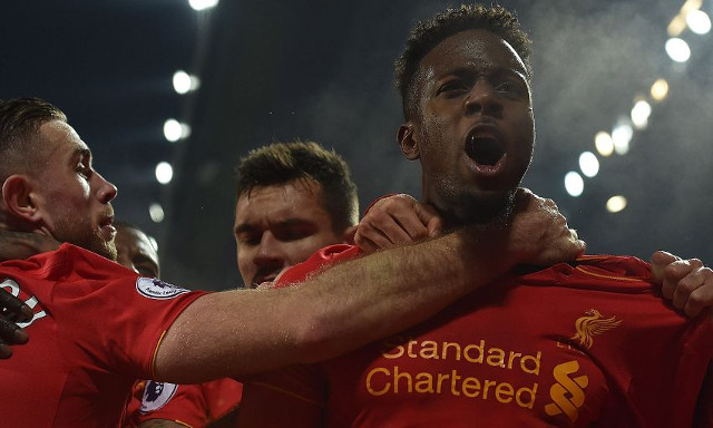 Origi's cousin reveals the one thing stopping the striker from becoming the best