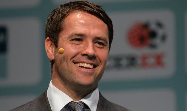Michael Owen's said something weird again…