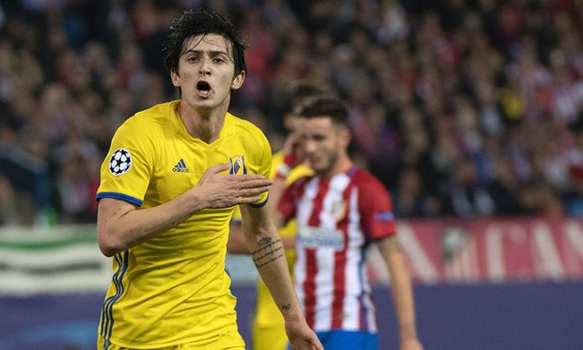 Sardar Azmoun's agent has finally discussed Liverpool's interest
