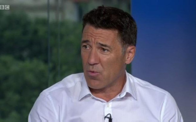 Dean Saunders gives Liverpool some surprising advice regarding Steven Gerrard