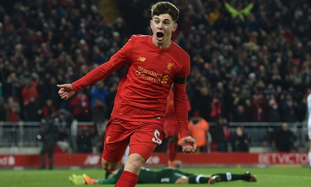 Ben Woodburn's senior international future could soon be confirmed…