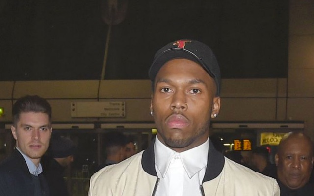 Injured Sturridge heads to Manchester to watch Anthony Joshua scrap