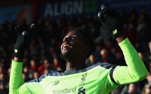 Origi speaks out following Manchester United 1-1 Liverpool