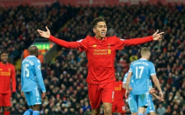Liverpool receive boost after fears 98-goal attacking trio could be missing for City game