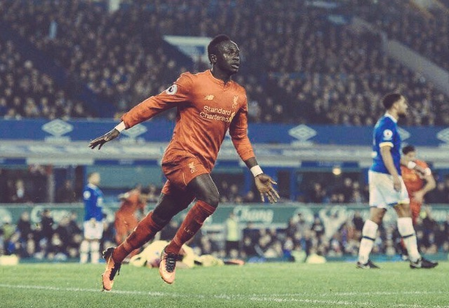 Horribly awkward Everton fan account tweet about Sadio Mane goes viral