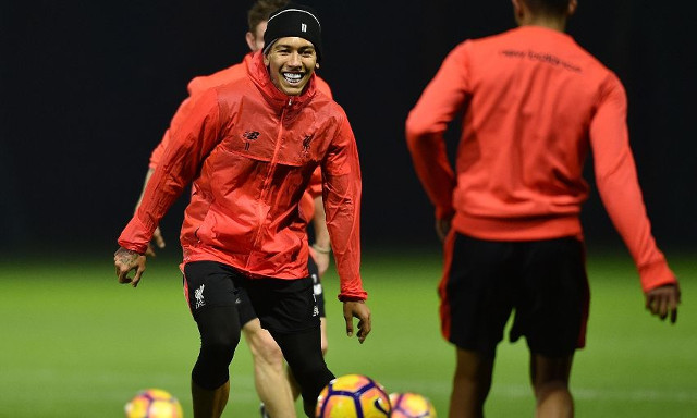 Brazilian star reveals what he would buy some of his Liverpool teammates for Christmas