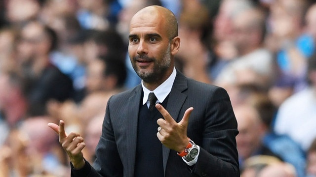 Guardiola explains tactics to stop Mane & Salah in new Documentary