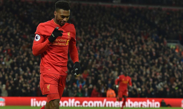 Liverpool's likely XI if Firmino is out; Sturridge to start in old-school front-three