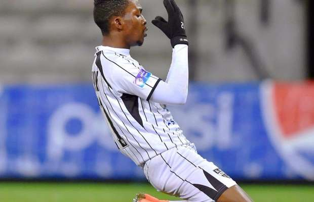 Agent says Liverpool want 10-goal African hotshot
