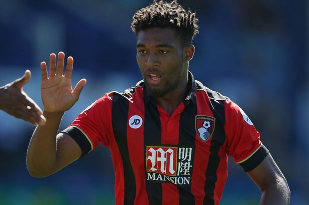 Eddie Howe fires shots at 'disappointment' Jordon Ibe, Liverpool's £15m former winger