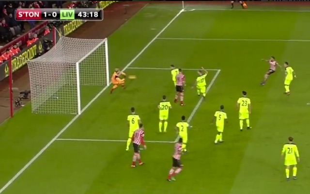 (Videos) Karius makes two fantastic saves for Liverpool to show why he was signed in the first place…