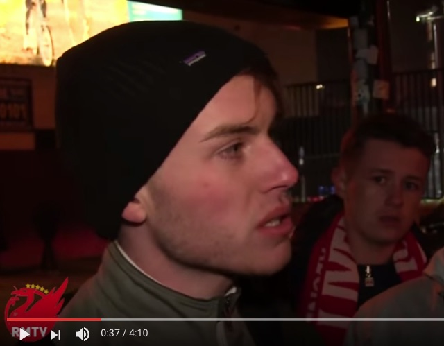 (Video) This lad on Redmen TV has nailed the problem with Anfield & modern football