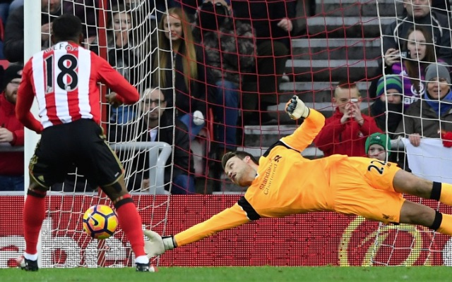 (Video) LFC's Top 10 Saves of the Season shows Mignolet's brilliance