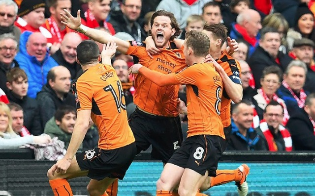 Liverpool fans are disgusted with home loss to Wolves and almost break Twitter while expressing it