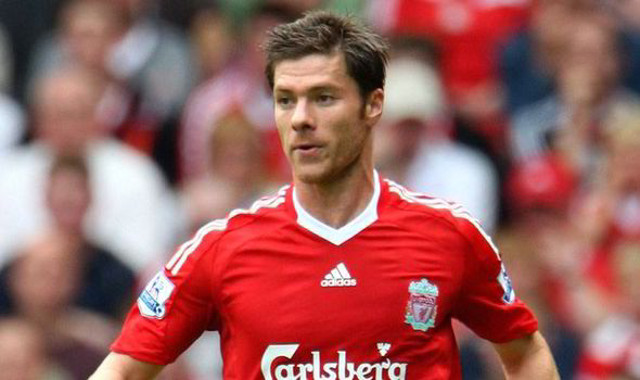 Xabi Alonso cannot wait for his imminent Anfield return