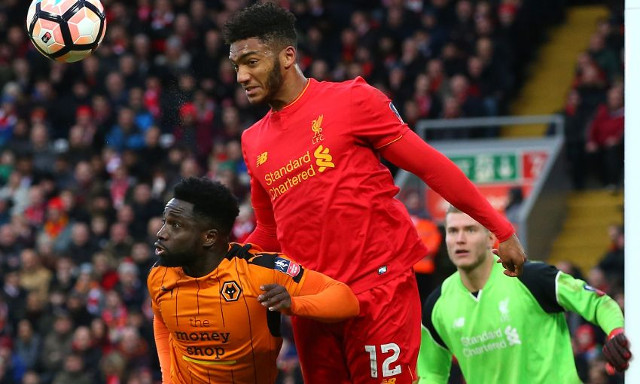 Liverpool ace (20) set to move to Premier League new-boy