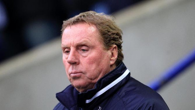 Harry Redknapp's shock prediction on where Liverpool will finish is rejected by Steven Gerrard