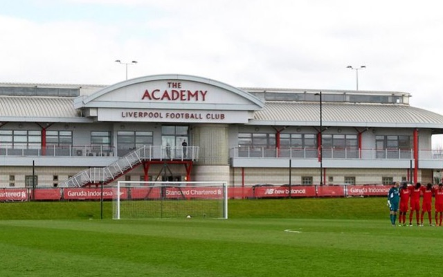 Seven things you need to know about Liverpool's new £50m training complex
