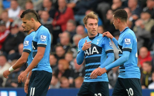 Klopp reveals he'd 'love to' sign Tottenham ace – not one of the English duo…