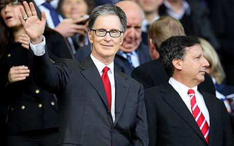 FSG looking to sell Liverpool for a gargantuan sum – New York Post