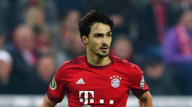 Hummels could become available this summer; LFC should pounce