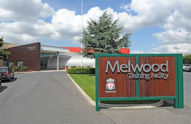 Liverpool are planning to resume training at Melwood next month – report