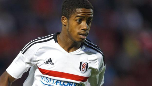 Echo provides Ryan Sessegnon to Liverpool transfer update