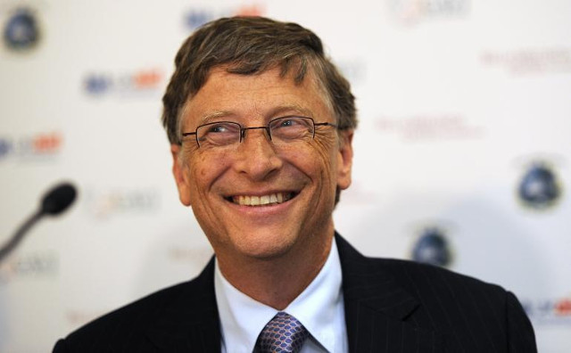 Bill Gates offered chance to buy Liverpool, reveals Hicks and Gillett court documents