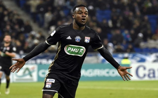 Liverpool send scouts to monitor exciting Lyon striker