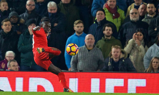 Sadio Mane outlines key tactic that made the difference against Spurs