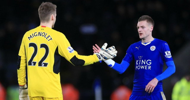 Leicester City Loss Improves Liverpool's Champions League Chances