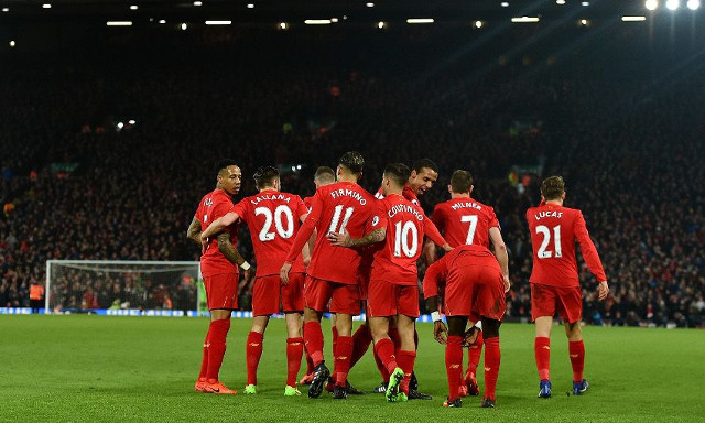 Cameron's column: Why mystery and uncertainty makes Liverpool dangerous and how Spurs display set the bar