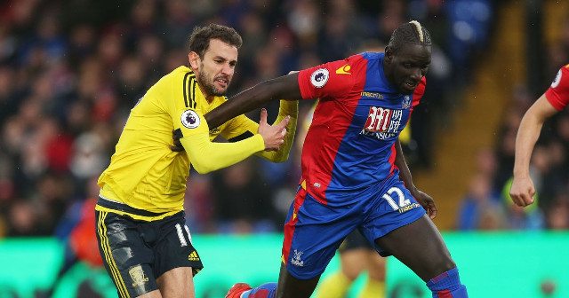 Surprise development in Mamadou Sakho's £30million exit; Everton could prove helpful