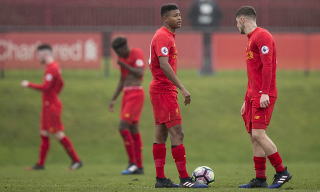 (Video) Liverpool U23s score via comical own-goal but fall to defeat after costly errors