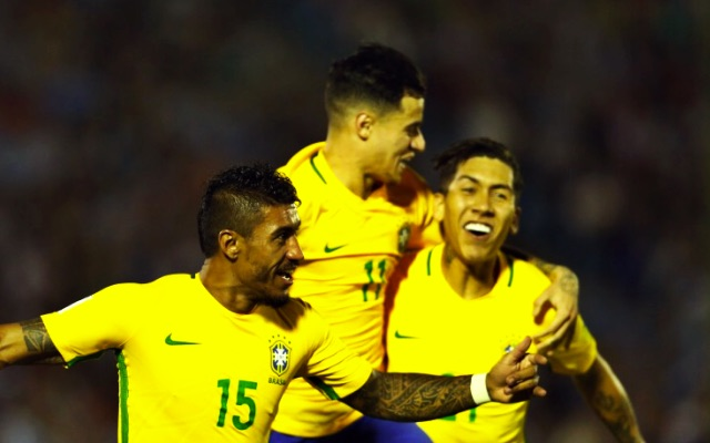 Coutinho set for captaincy, demonstrating unbelievable Brazilian rise