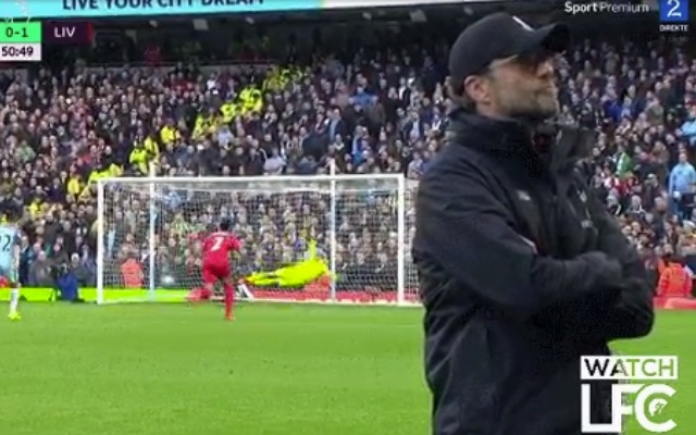 Klopp: Why I can't watch Milner's penalties