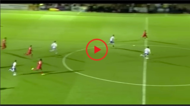 (Video) Rhian Brewster's double v Reading shows brilliant natural ability…