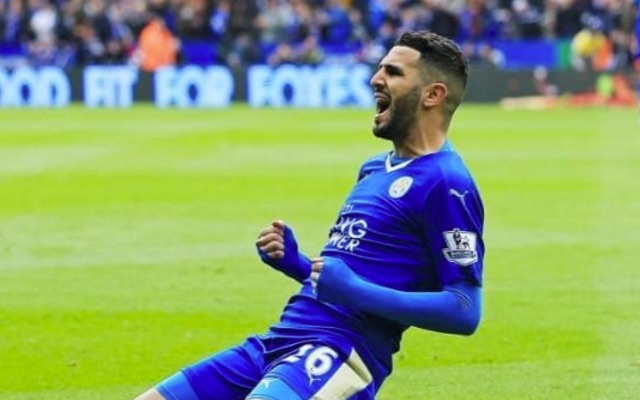 Why Liverpool fans shouldn't believe the Riyad Mahrez rumours, yet…