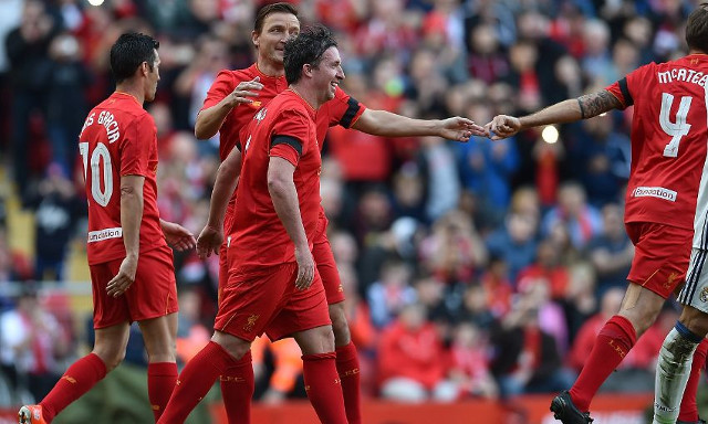 183-goal Anfield great on why Legends match was such a momentous occasion