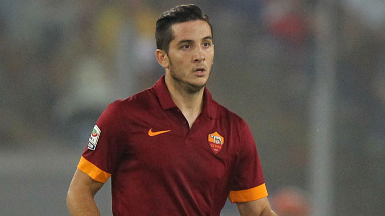 Key AS Roma star suffers injury before Liverpool Champions League clash