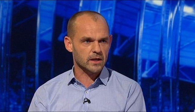 Danny Murphy heaps praise on Liverpool's 'most influential player'
