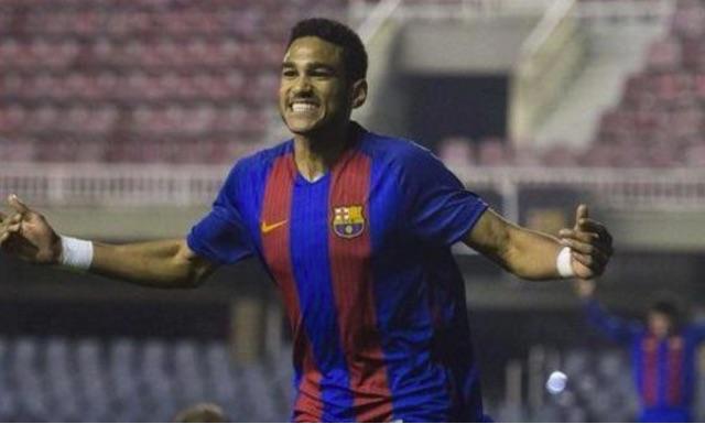 LFC want two Barca aces; including viral wonder-goal scorer Mboula