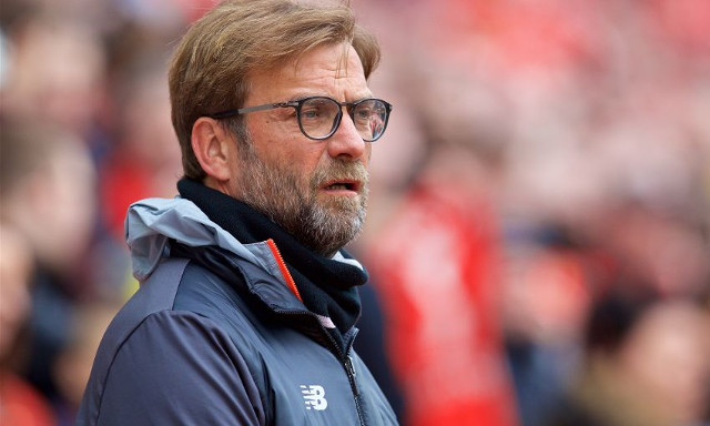 Klopp hits back at common perception of Liverpool