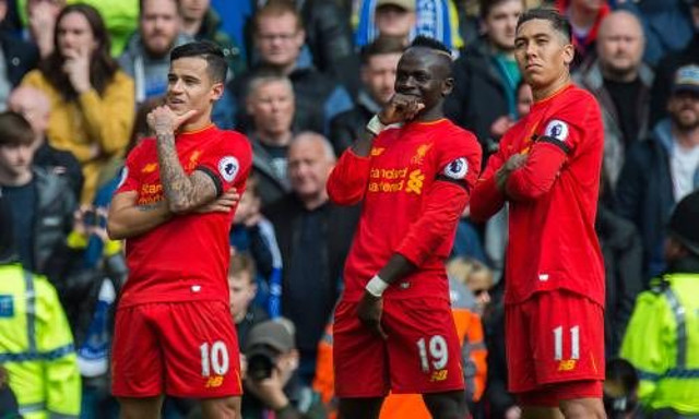 Sadio Mane hints at new position for 2017/18