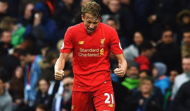 Two major Liverpool injury doubts give Reds glimmer of hope ahead of Palace clash