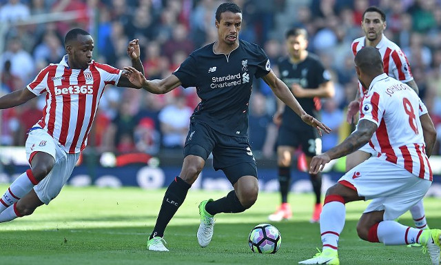 Matip makes surprise admission about his pre-season expectations for Liverpool
