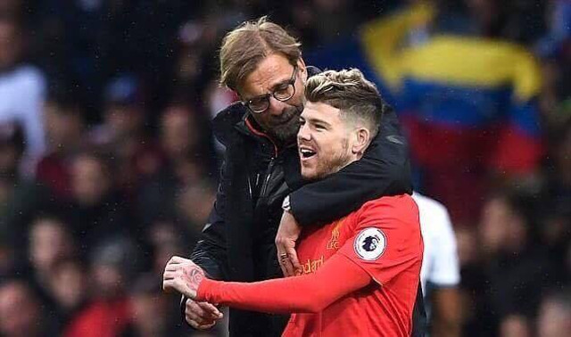 Moreno hits out at Klopp for last season: It was 'F***** Up'