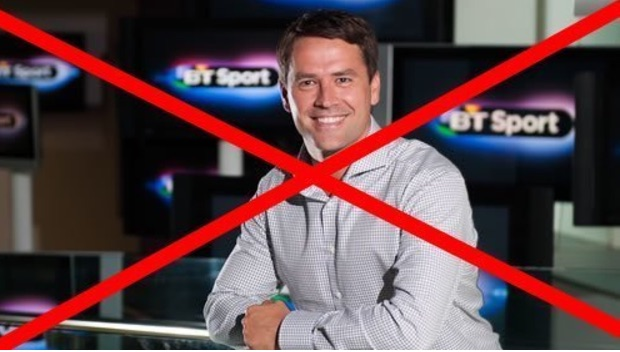 'Absolute disgrace' – Michael Owen leaves LFC fans furious after TV interview
