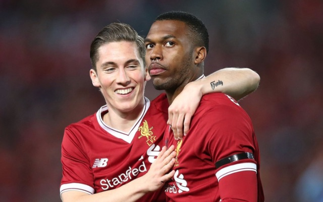 LFC boss's comments on striker (27) should excite Reds greatly…