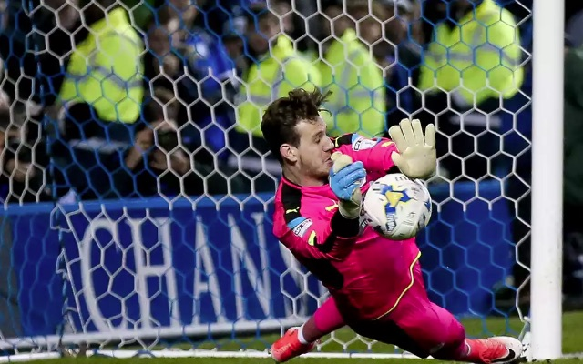 Liverpool boss opens up on Danny Ward